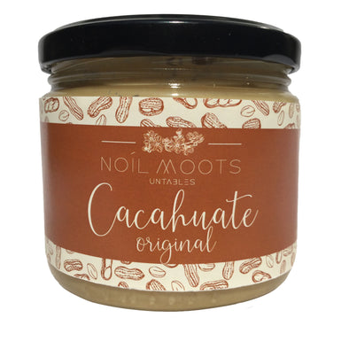 NOIL MOOTS CACAHUATE ORIGINAL