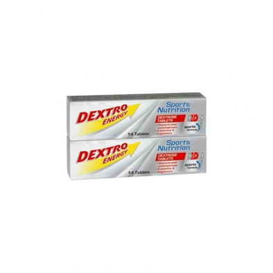 DEXTRO ENERGY DEXTROSE TABLETS 2 PACK