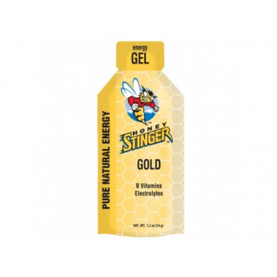 HONEY STINGER GOLD ENERGY GEL