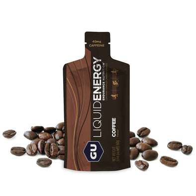 GU LIQUID ENERGY COFFEE