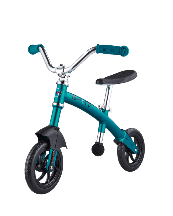 MICRO G-BIKE CHOPPER DELUXE AQUA