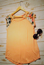 Women's and Plus Peach Tunic