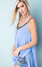 Women's Tribal Tunic Tank