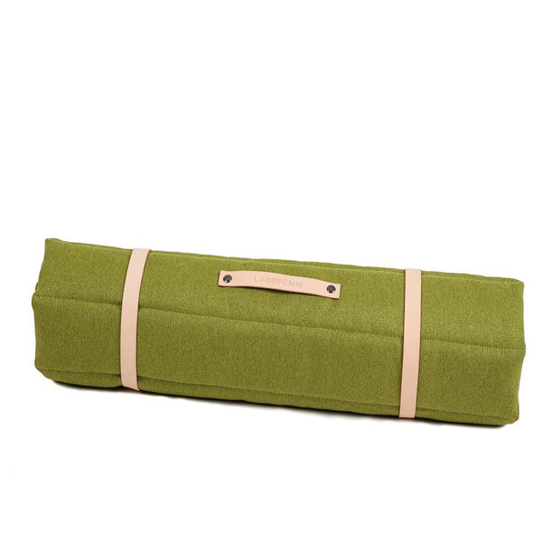 Quilted Dog Travel Mat in Moss - This Dog's Life