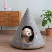 Dog Cave Teepee - This Dog's Life