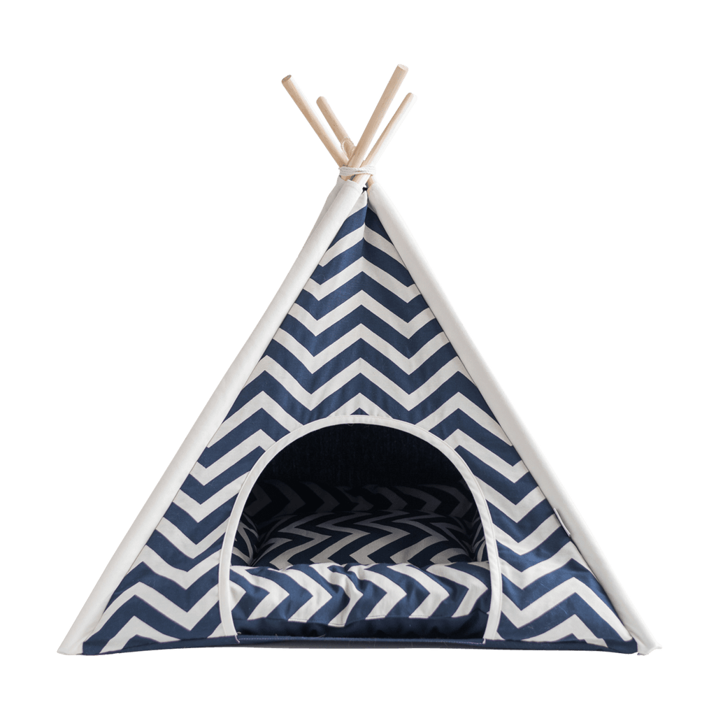Nooee Pet's Ultimate Dog Teepee