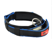 Reflective Life-Saving Dog Collar with Short and Long Leash Options - This Dog's Life