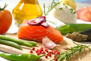 Key Components of the Mediterranean Diet