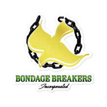 Bondage Breakers Sticker