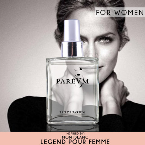 Legend for Women