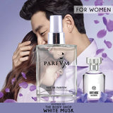 TBS White Musk for Women
