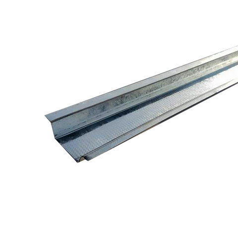 Metalcon - Cielo Portante 40R 40x0,5mm x 6,0m