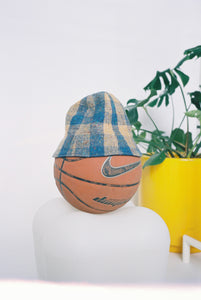 Bruno's Originals Reversible Bell Hat