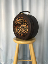The Leopard Hat Case