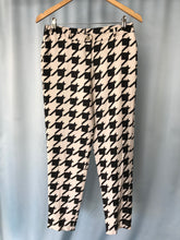 The Todd Oldham RARE Mega Houndstooth Pants