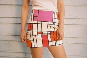 The Mondrian Mini