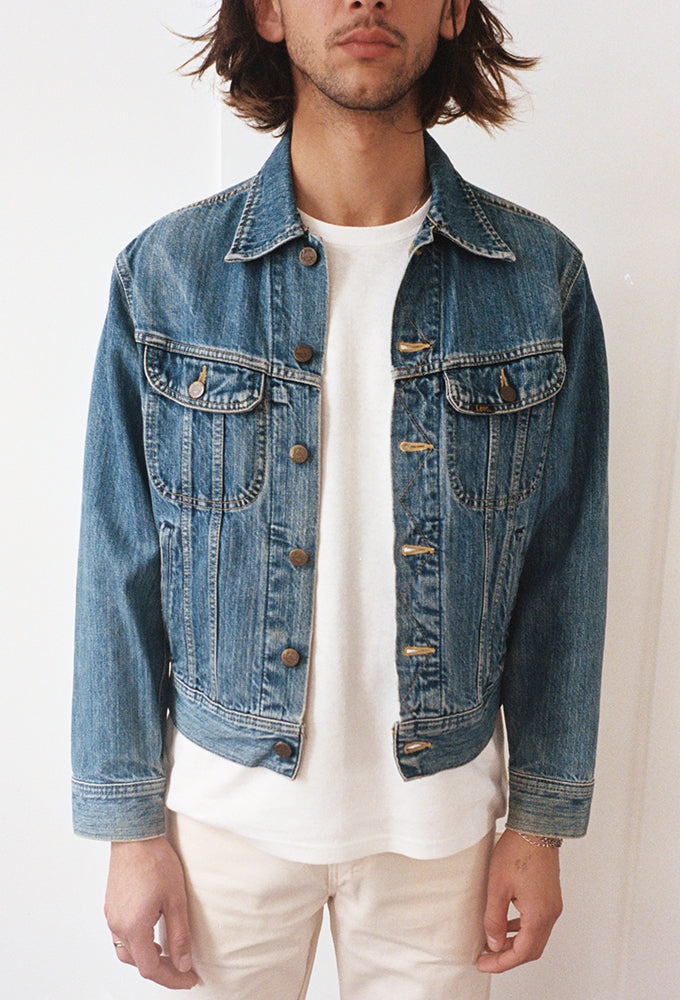 Lee Riders Denim Jacket