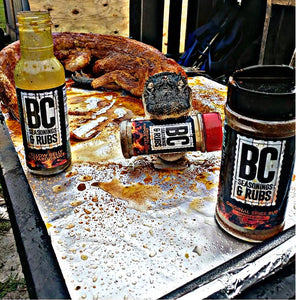 BC Seasonings & Rubs