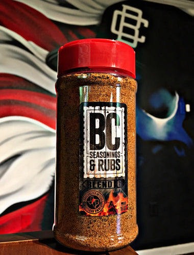 BC Original All Purpose Seasoning (BC6)