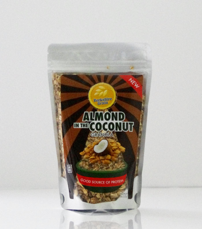 Granola - Almond Coconut