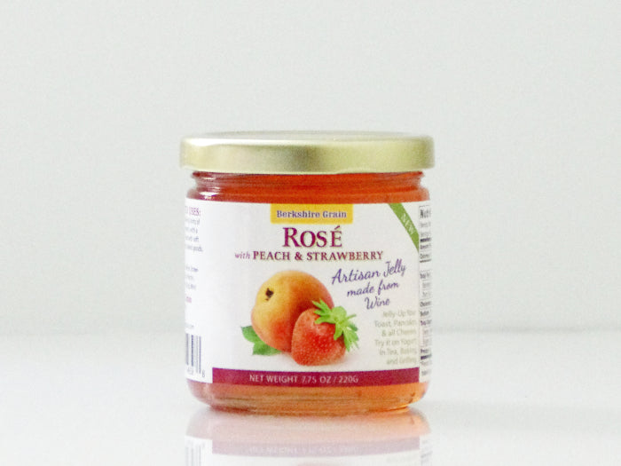 Artisan Jelly - Rose
