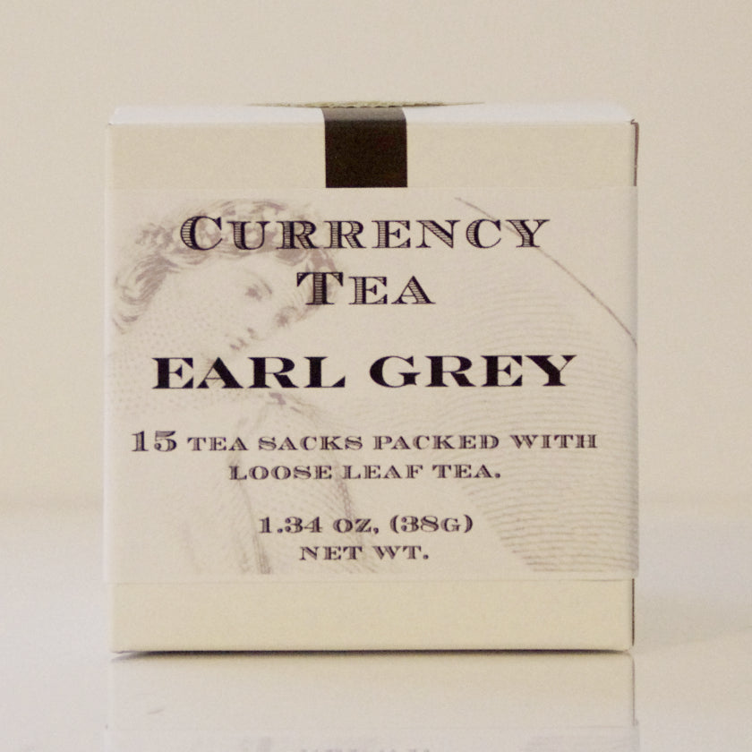 Currency Tea - Earl Grey