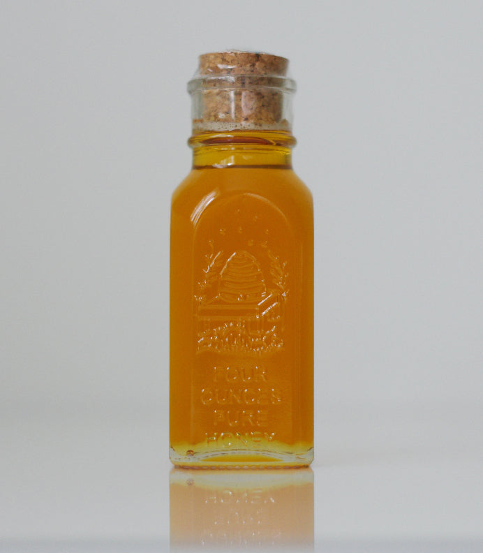 Pure Berkshire Honey - 4oz