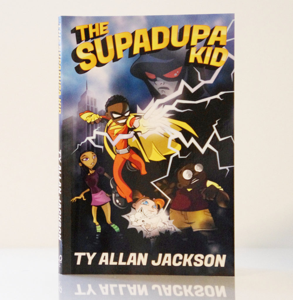 The Supadupa Kid