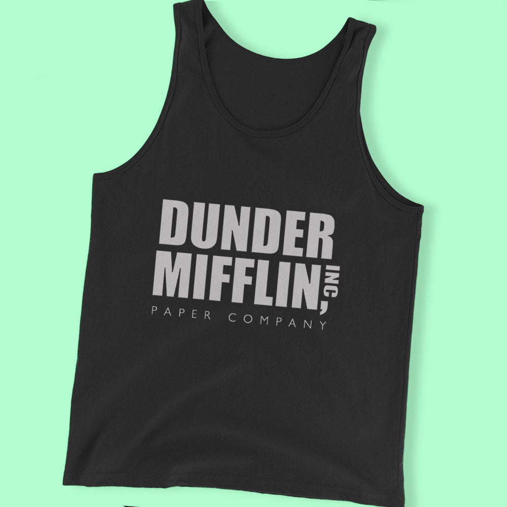 Dunder Mifflin Inc Men'S T Shirt