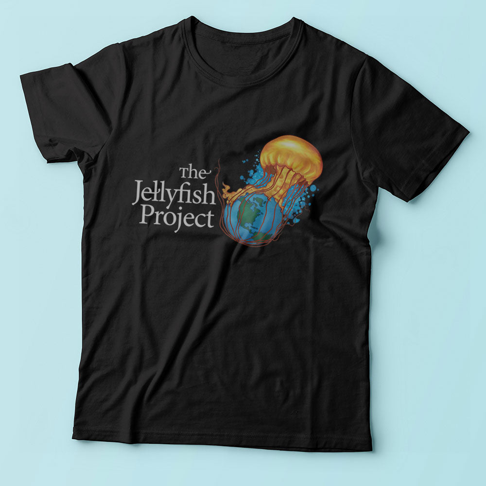 Global Warming Save The Jelly Fish Project Men'S T Shirt