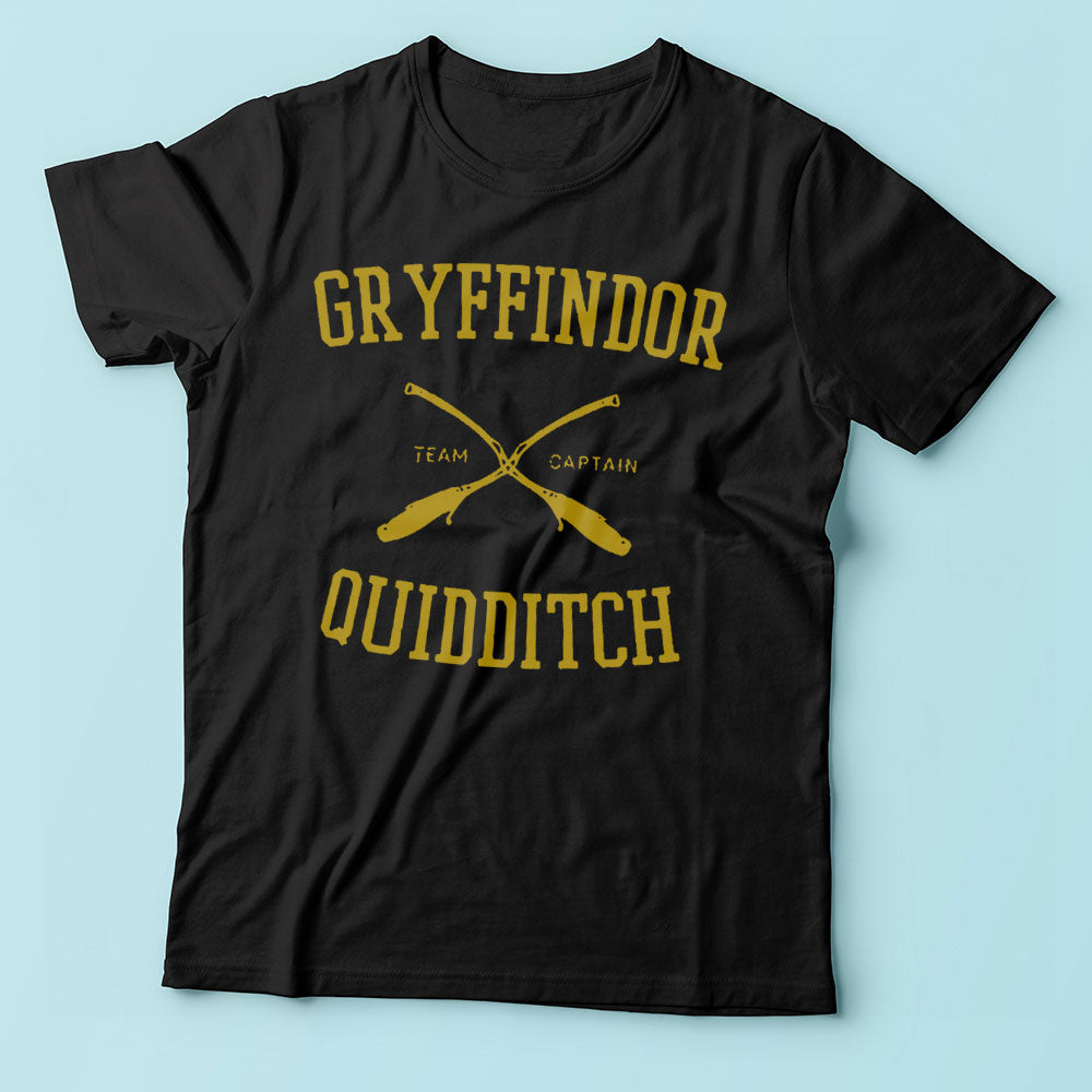 Gryffindor Quidditch Men'S T Shirt