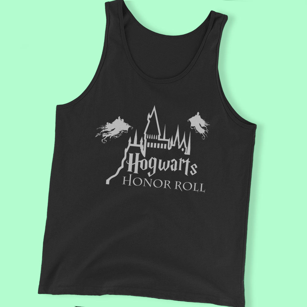 Harry Potter Hogwarts Honor Roll Men'S T Shirt