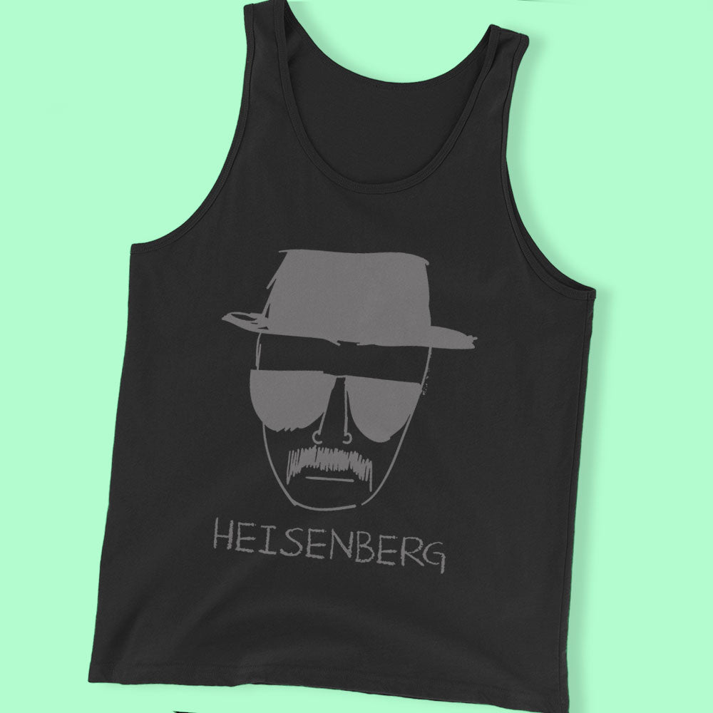 Heisenberg Men'S T Shirt
