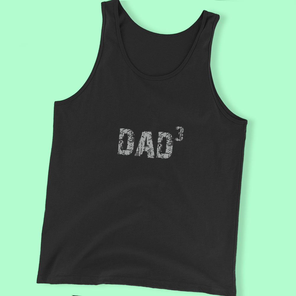 Husband Gift Dad 3 Men'S T Shirt