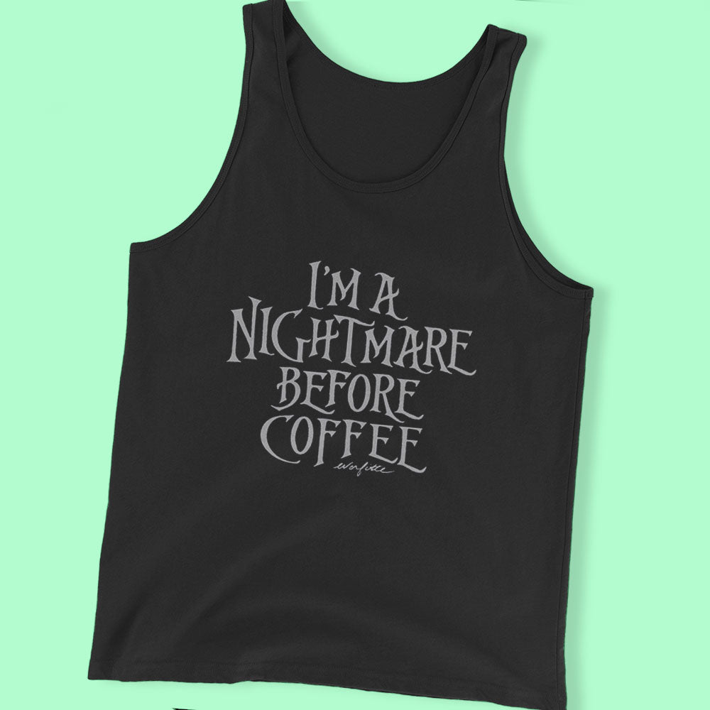 I'M A Nightmare Men'S T Shirt