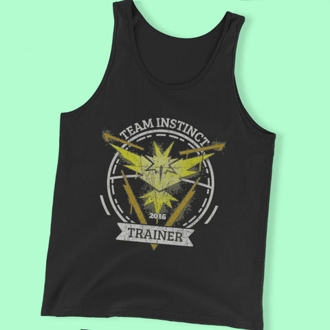 Join Team Instinct Men'S T Shirt