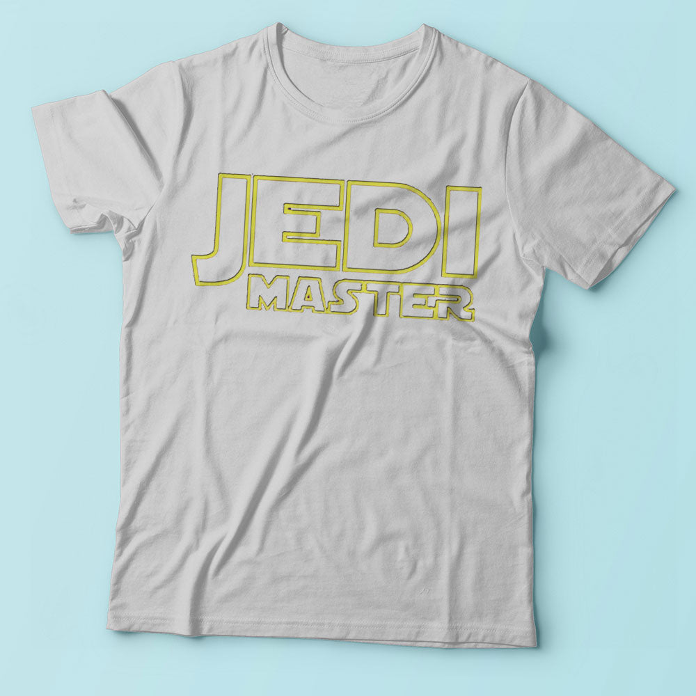 Matching Jedi Master Men'S T Shirt