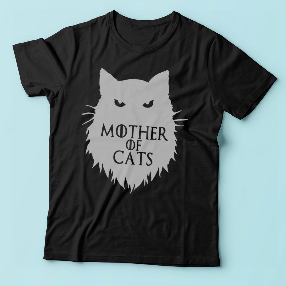 Mother Of Cats Men'S T Shirt