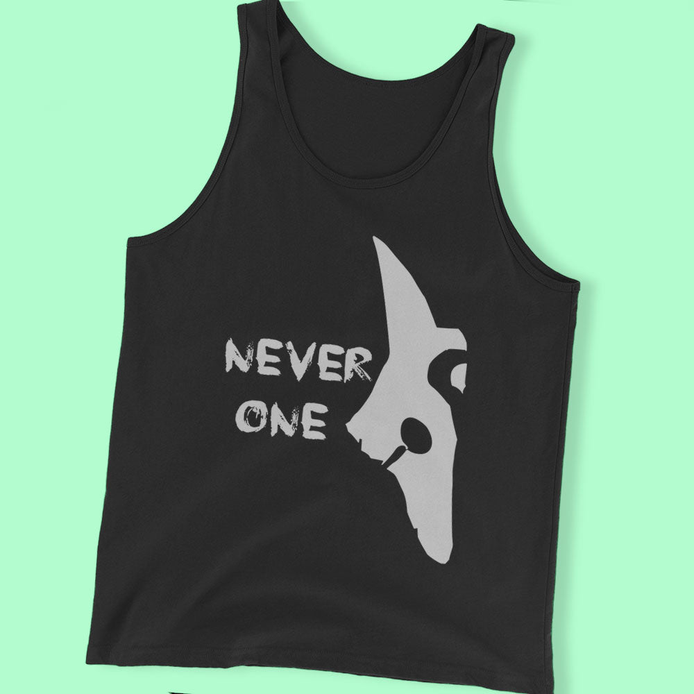 Never Onee Men'S T Shirt