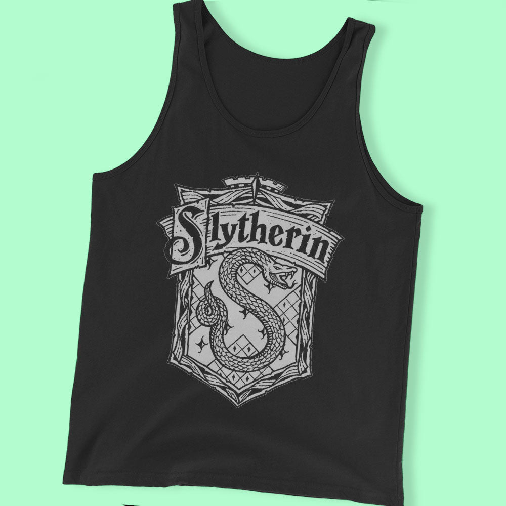Slytherin Harry Potter Shirt Expecto Patronum Men'S T Shirt