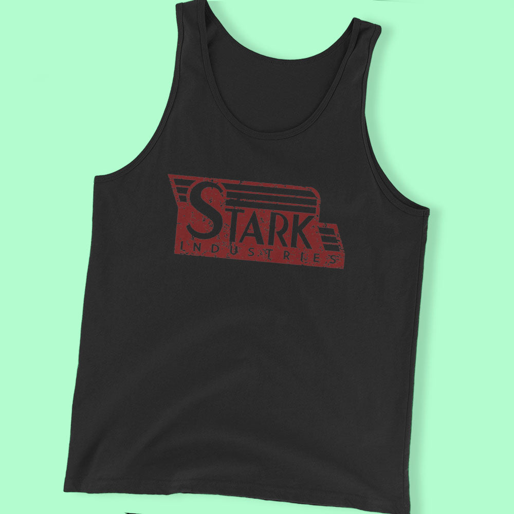 Stark Industries Shirt Men'S T Shirt
