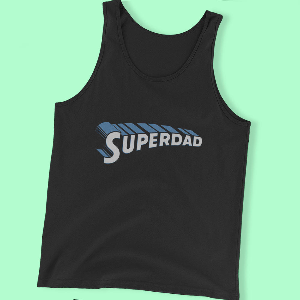 Superdad Super Men'S T Shirt