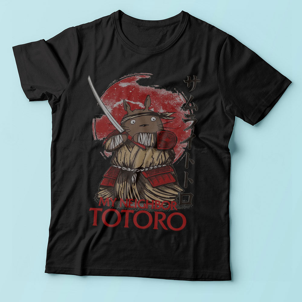 Totosamurai Men'S T Shirt