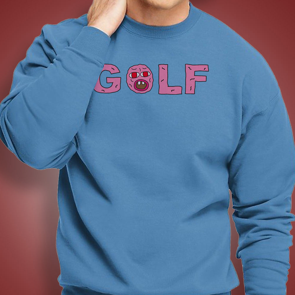 4ae525980d36b7 Tyler The Creator Golf Earl Odd Future Cherry Bomb Wolf Gang Ofwgkta Of  Men S Sweatshirt. Double click for enlarge
