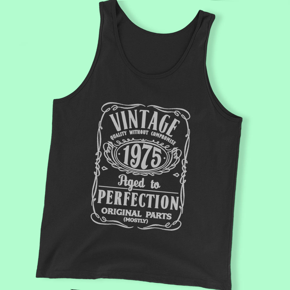 Vintage 1966 Aged To Men'S T Shirt
