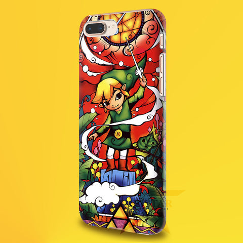ZELDA WIN   iPhone 11 Case