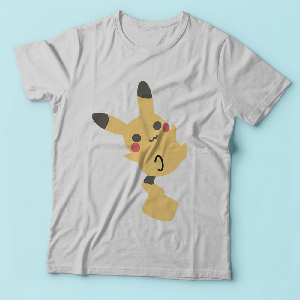 Pokemon Pikachu Men'S T Shirt