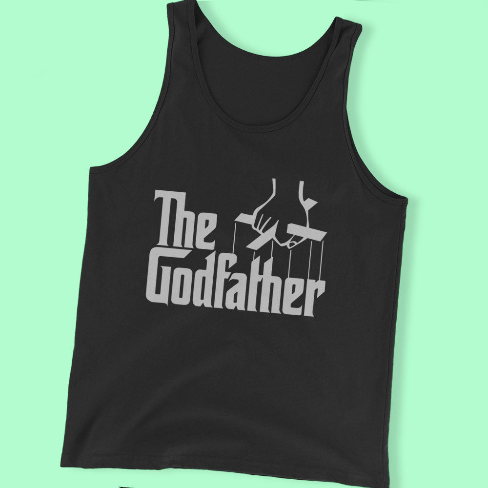 The Godfather With Toys Men'S T Shirt
