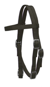 Pony Nylon Headstall