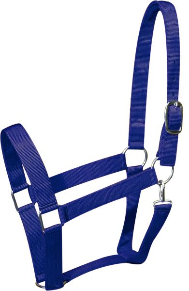 Nylon Draft Halter